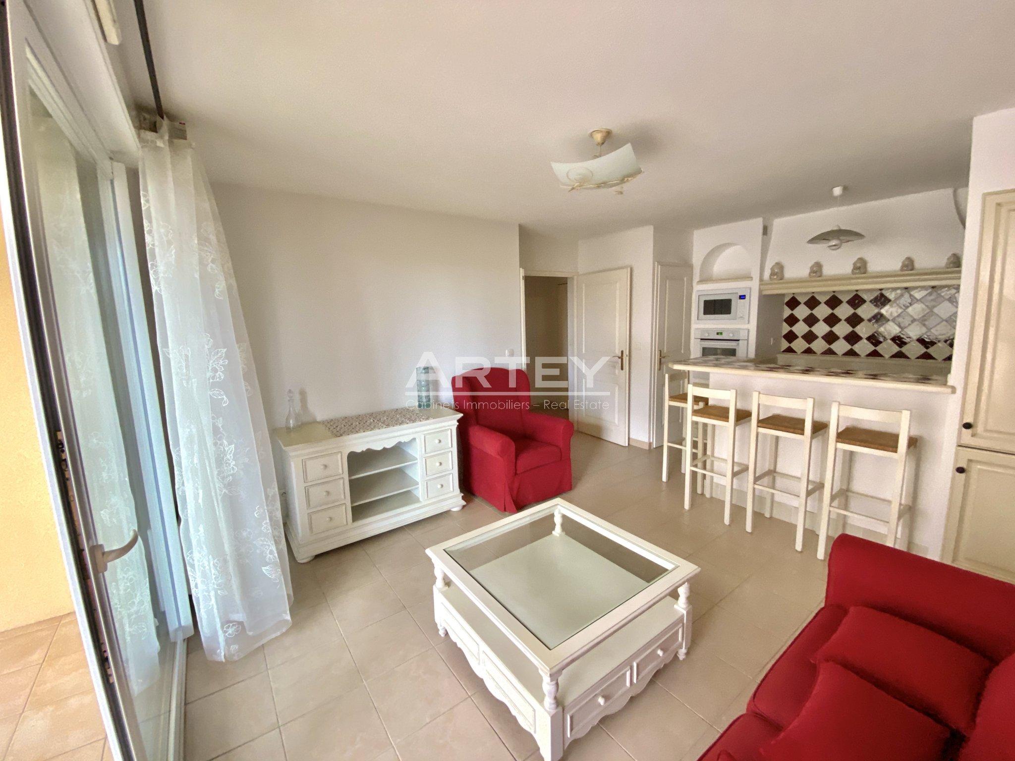 Appartement - Toulon 83000