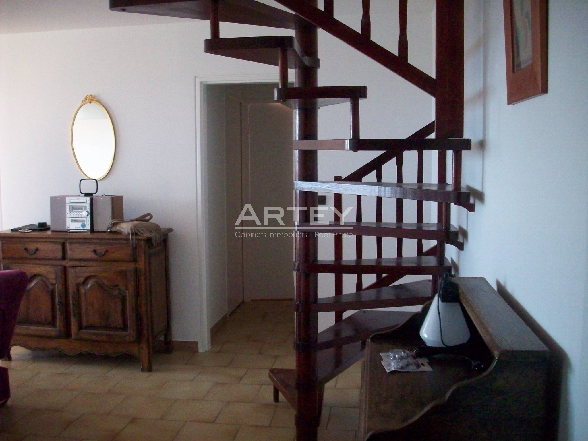 Apartment - Carqueiranne 83320