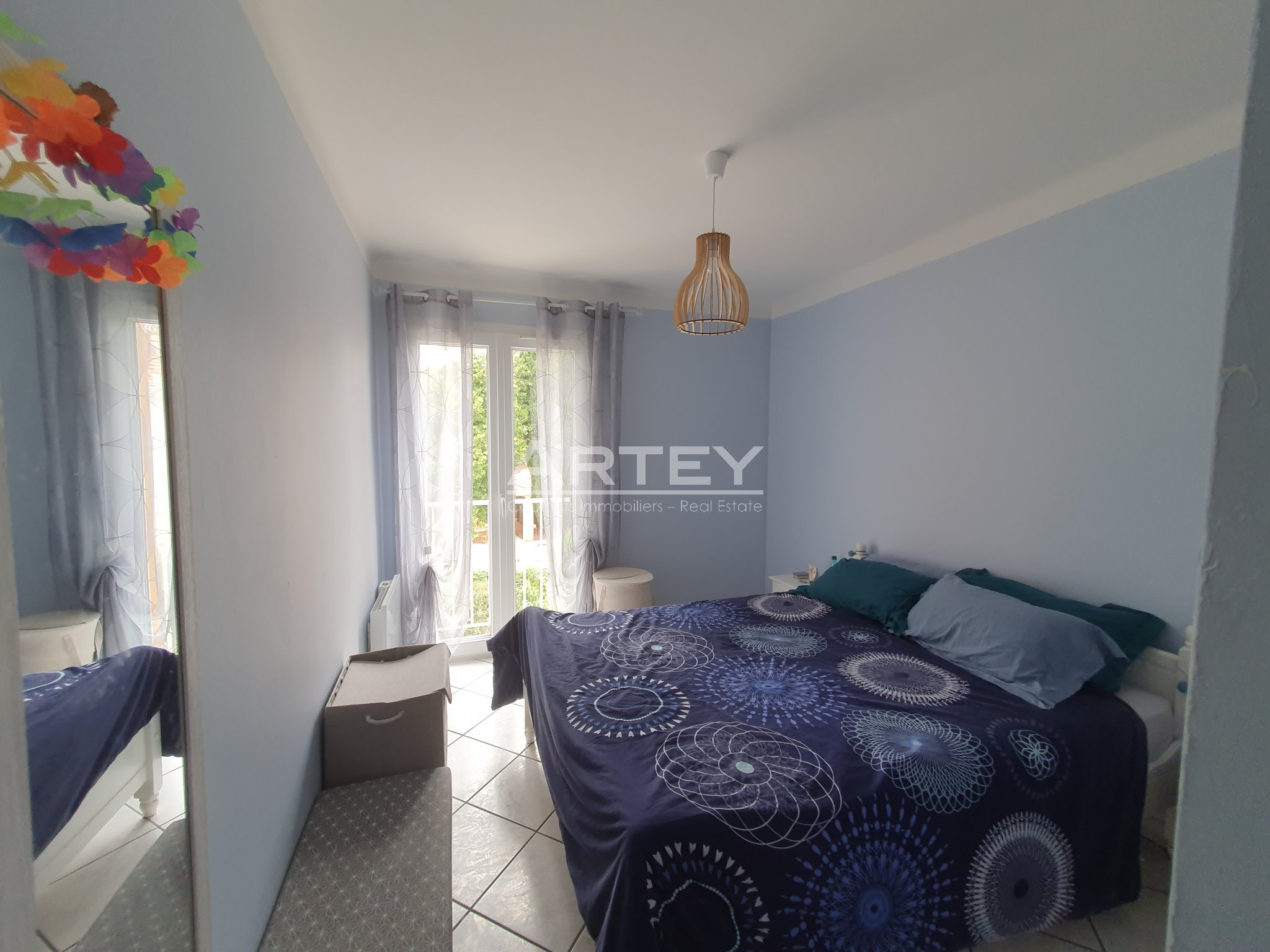 Apartment - Carqueiranne 83320
