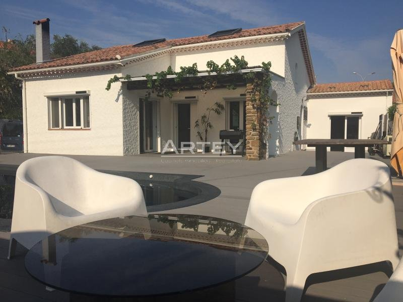 Vente Maison-Villa Hyeres plage