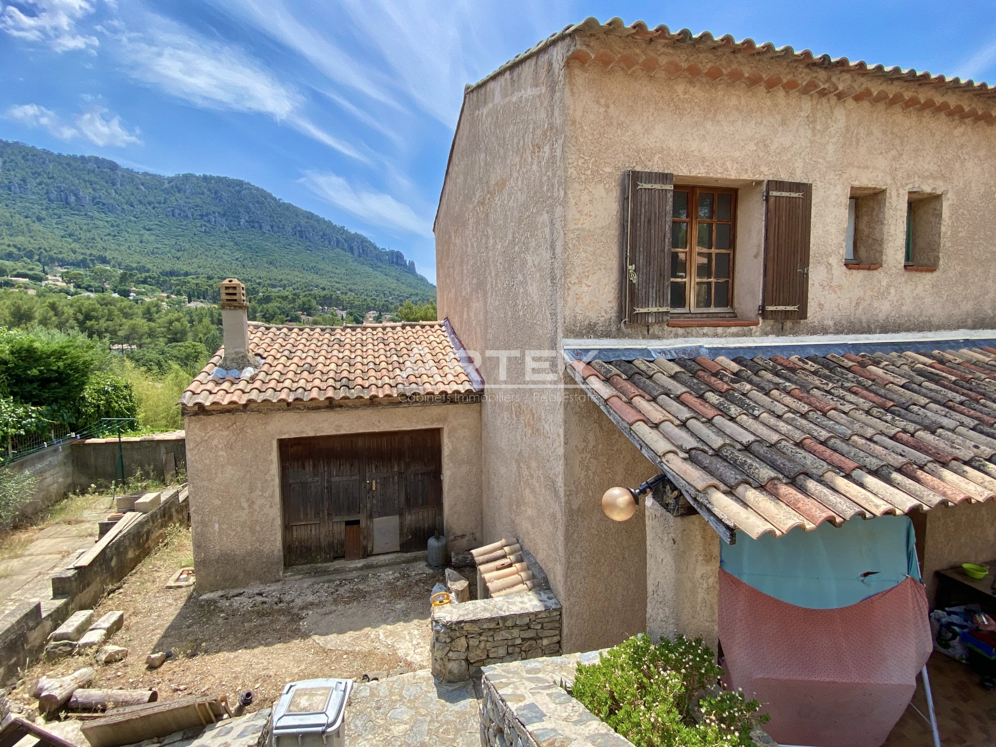 For sale House Le Revest-les-Eaux