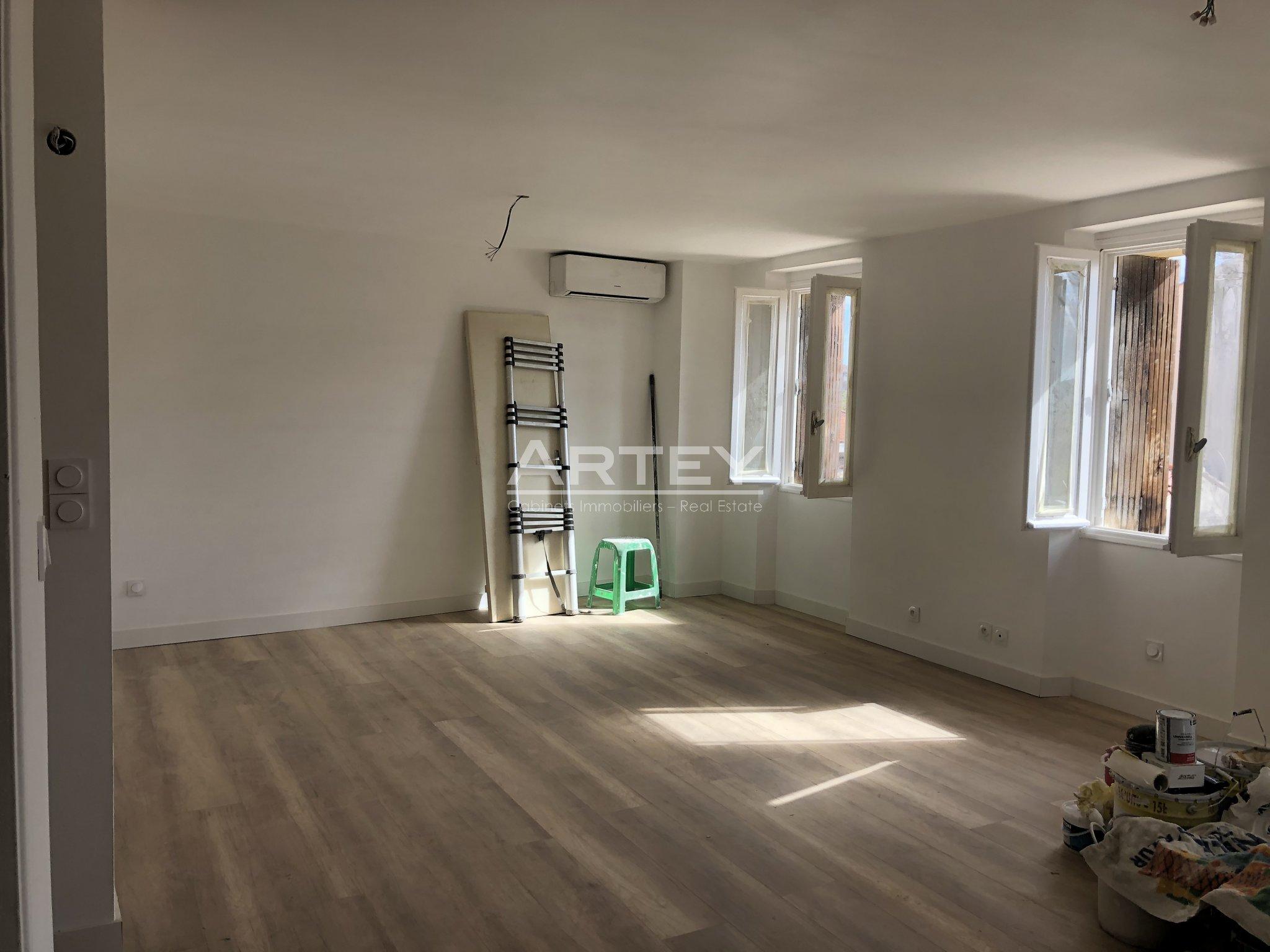 Appartement - La Crau 83260