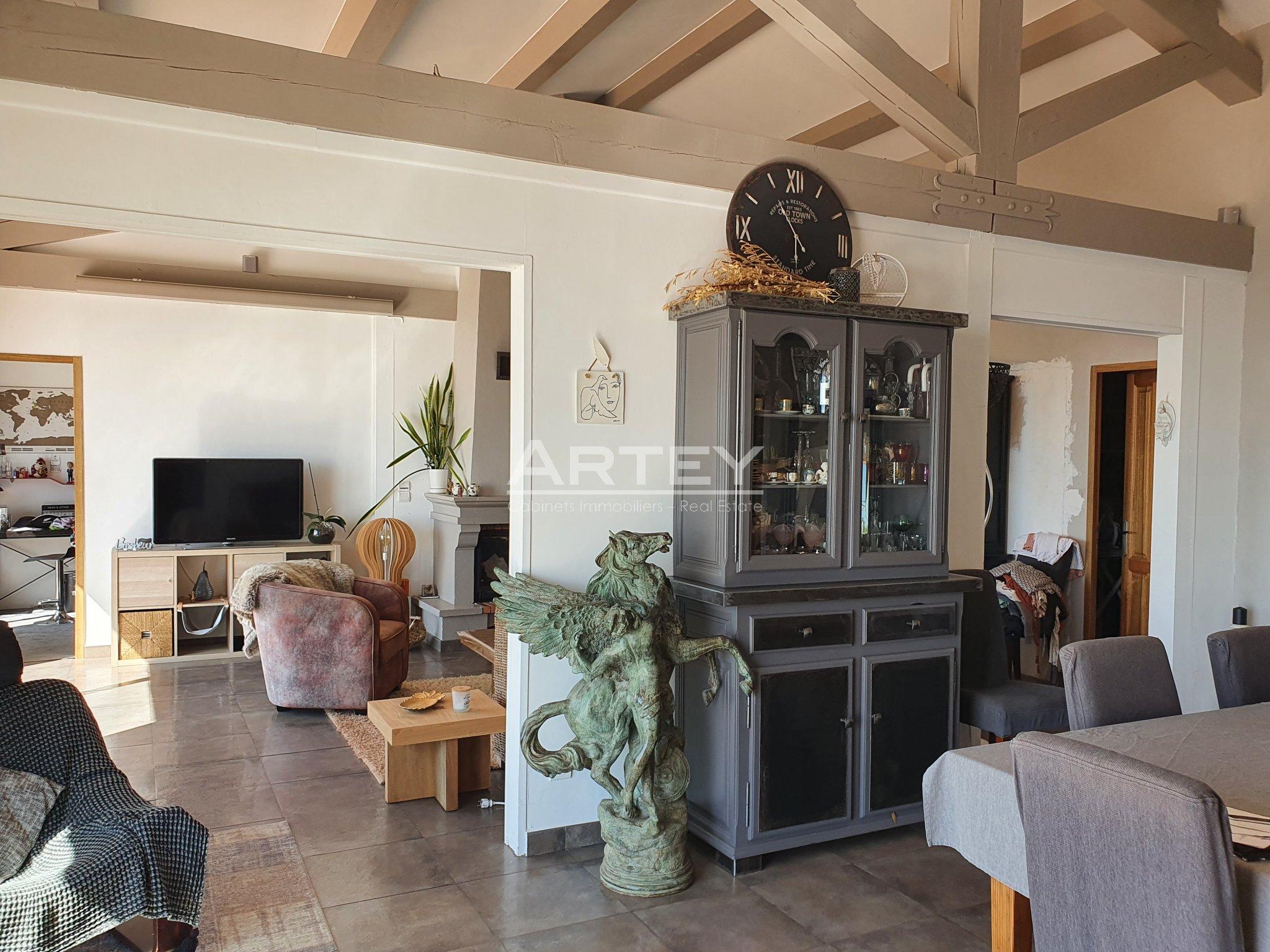 Maison-Villa - Carqueiranne 83320