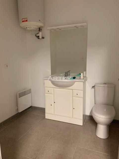 Maison-Villa - La Crau 83260