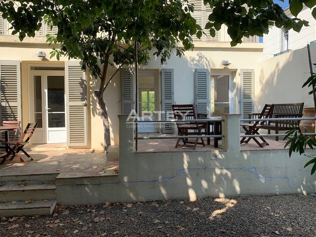 Location Maison-Villa Toulon