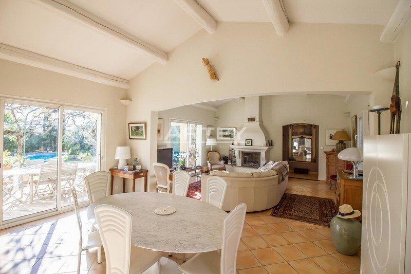 Maison-Villa - Hyères 83400