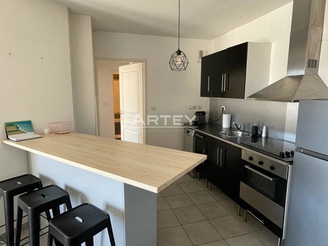 Appartement - Toulon 83100