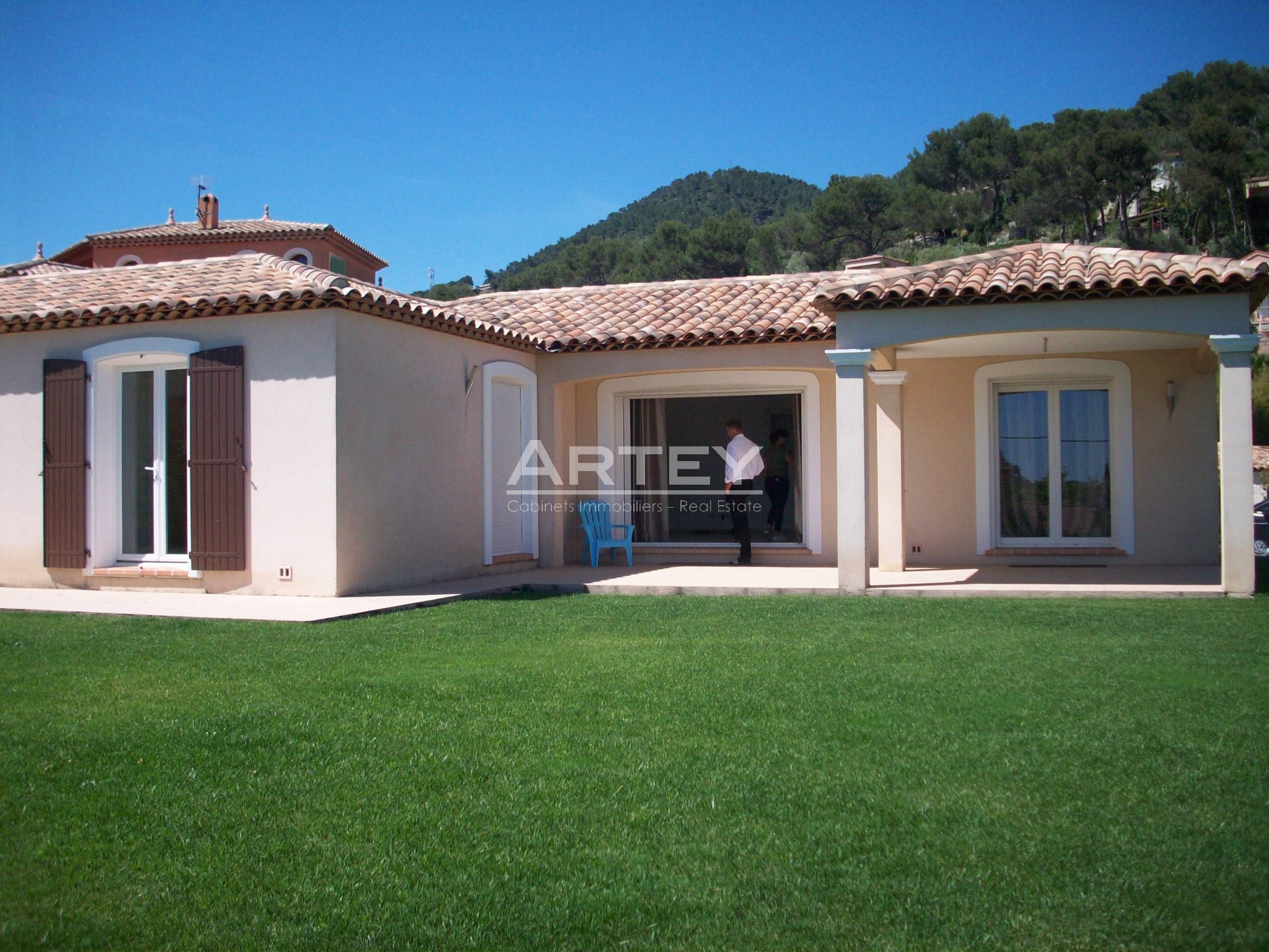 For rent House Carqueiranne
